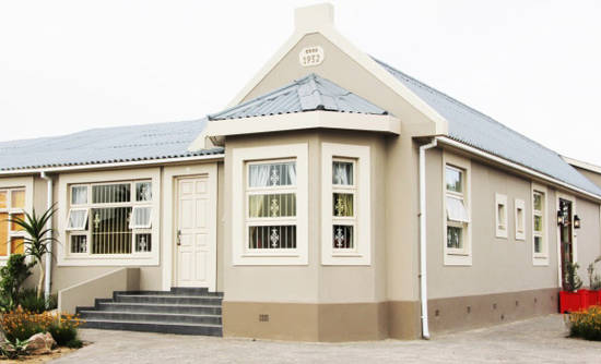 1932 House Bed and Breakfast Walvis Bay, Namibia