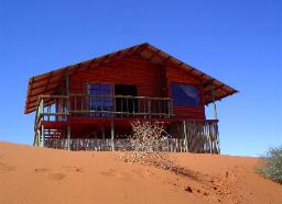 Bagatelle Ranch Namibia pictures