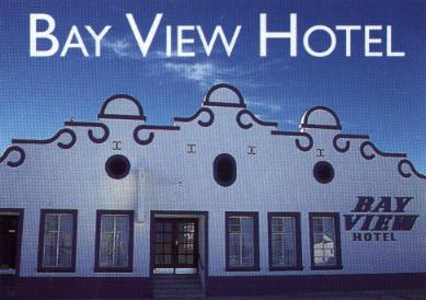 Bay View Hotel Namibia