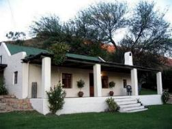Boschkloof Farm Cottage & De Oude Boord Cottage Citrusdal, Western Cape, South Africa