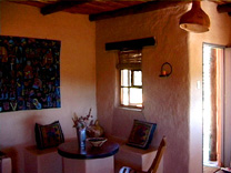 Eningu Clay House Lodge Namibia