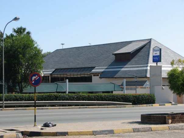 Cresta Thapama Hotel Francistown, Central Region, Botswana