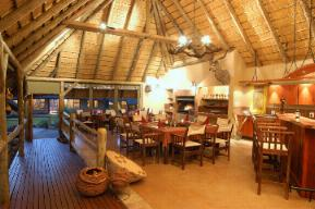 Frans Indongo Lodge, Namibia