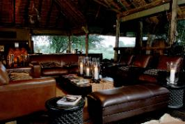 Haina Safari Lodge Rakops Botswana