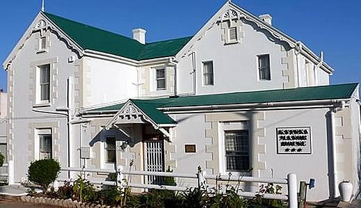 Knysna Manor House Knysna, Western Cape, South Africa