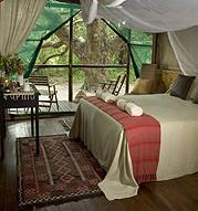 Kosi Forest Lodge, Kwa-Zulu Natal, South Africa