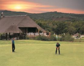 Kruger Park Lodge, South Africa