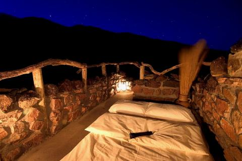 Kulala Wilderness Camp, Namibia
