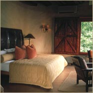 Kwandwe Ecca Lodge, Grahamstown, South Africa, room