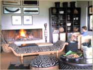 Kwandwe Ecca Lodge, Grahamstown, South Africa