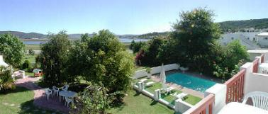 Lagoona Inn Knysna, Western Cape, South Africa