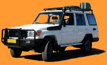 Asco Toyota Land Cruiser