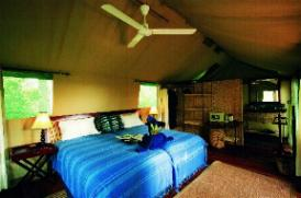 Little Vumbura Camp Wilderness Safaris, Botswana