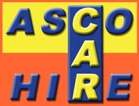 Logo Asco Car Hire Namibia