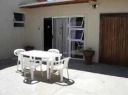 Loubser's B&B/Self Catering Walvis Bay