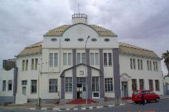 Luderitz town pictures Namibia