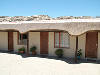 Obelix Village Guest House Luderitz, Namibia
