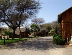 Ombinda Lodge's pictures Namibia