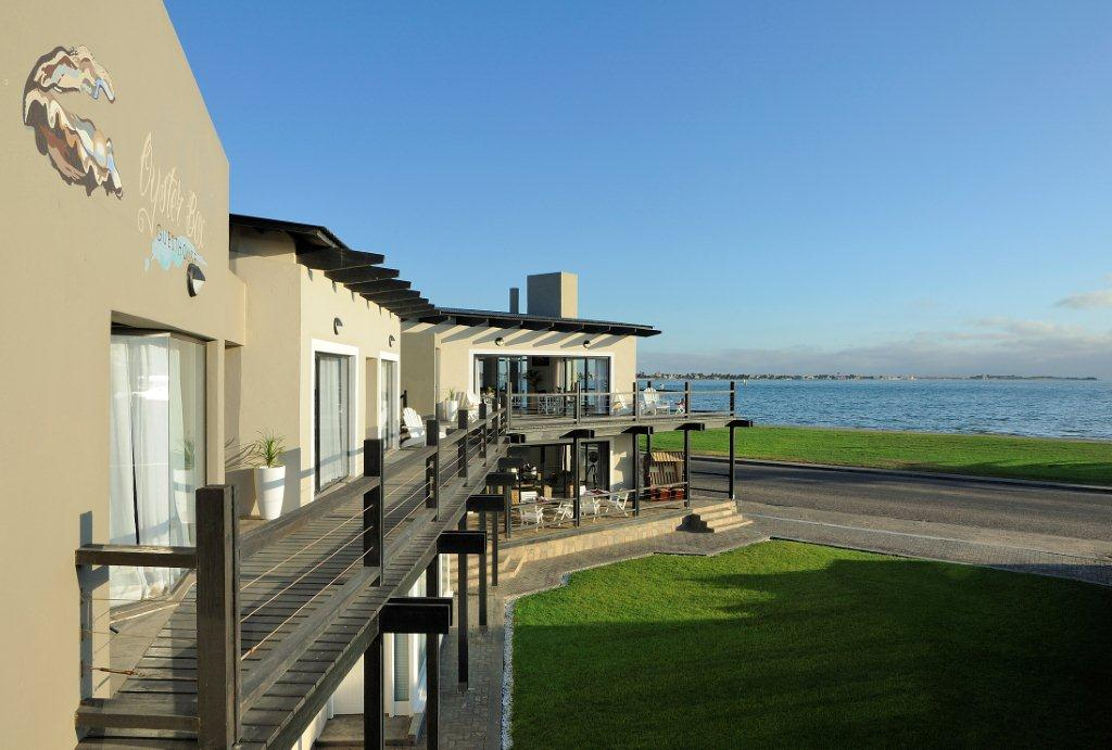Oyster Box Guest House | Walvis Bay | Namibia