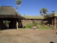 Palmwag Lodge pictures Namibia