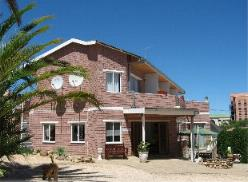 Pension Uhland Namibia