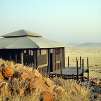 Protea Moon Mountain Lodge, Namibia