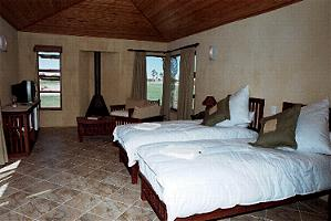 Rossmund Lodge Namibia