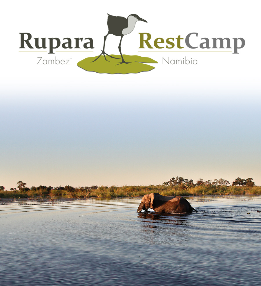 Rupara Rest Camp, Namibia