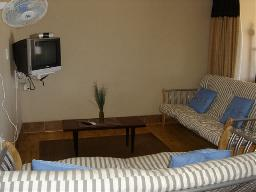 Sea Wind Self-Catering Accommodation Swakopmund, Namibia