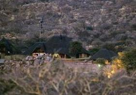 Sney River Lodge Namibia