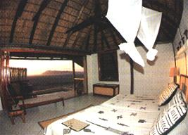 Sossusvlei Wilderness Camp Namibia, room