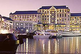 Table Bay Hotel South Africa