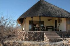 Tandala Ridge Bed & Breakfast Etosha National Park Namibia