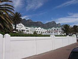 The Bay Hotel South Africa