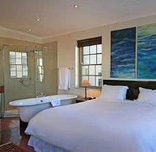 The Charles Luxury Guest House Cape Town, Western Cape, South Africa