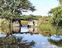 The Old Bridge Backpackers Maun, Ngamiland, Botswana
