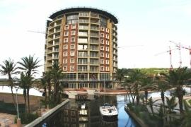 The Quays on Timeball Durban, KwaZulu-Natal, South Africa