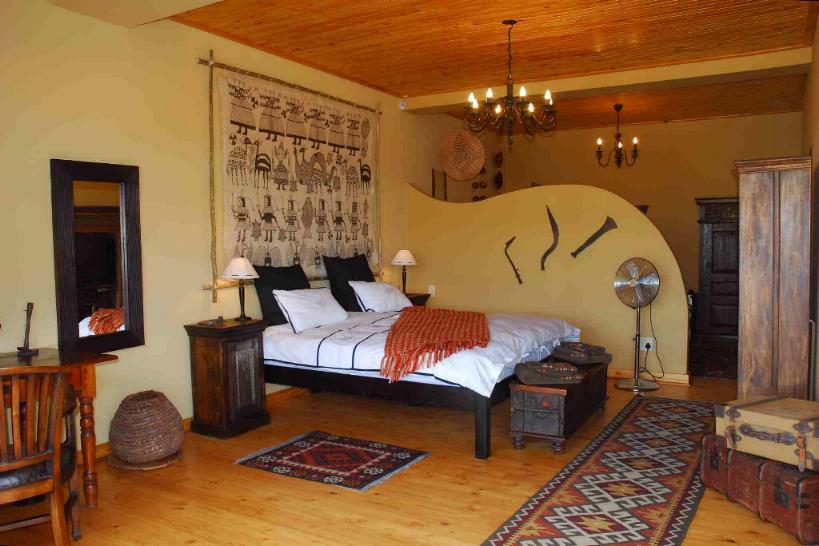 Ti Melen Bed and Breakfast Windhoek, Namibia