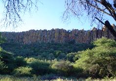Waterberg pictures Namibia